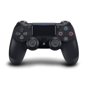 $38Sony PlayStation 4 PS4 Dual shock Wireless - Jet Black