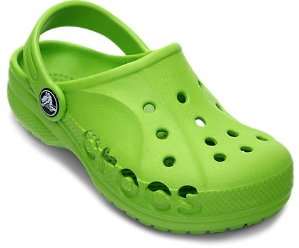 30% Off + Extra 10% OffSelect Kids Styles @ Crocs