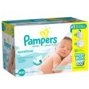 $19 Pampers Sensitive Baby Wipes - 800 Count
