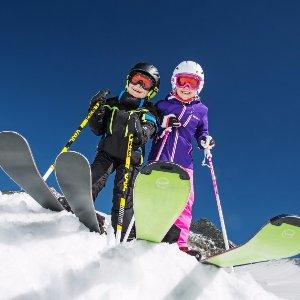 $120起 住三晚送一晚盐湖城 Solitude 滑雪度假酒店特价