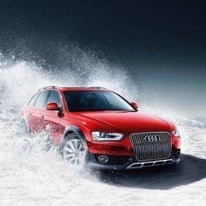 立减$1111,$19019收Audi A4双十一 全场特惠活动,还送双人极光之旅