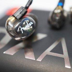 $29.99Fender DXA1 Pro Earphones