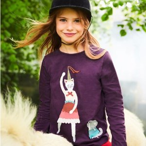 Up to 40% OffKids Apparel Sale @ Mini Boden