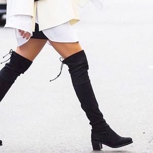 Up to 70% OffOver-the-Knee Boots @ Gilt