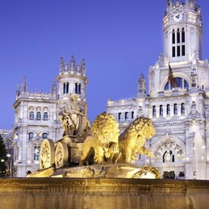 From $7616-Nt. Madrid & Barcelona Trip Package