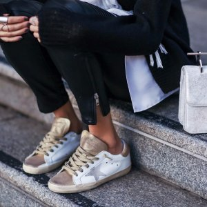 Up to 50% OffGolden Goose Deluxe Brand @ Farfetch