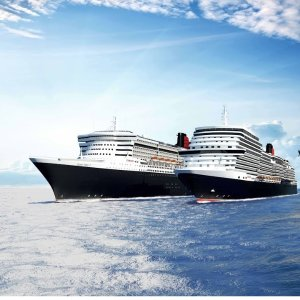 From $979Upscale Europe Cruises on Cunard