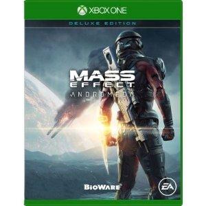 $11.99 (原价$69.99)质量效应仙女座 豪华版 - Xbox One
