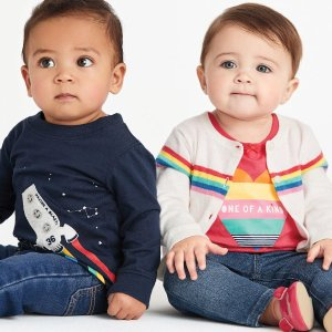 35% Off $100Select Carter's @ JCPenney