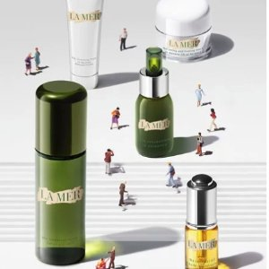 Up to $500 Gift Cardwith La Mer Beauty Purchase @ Neiman Marcus