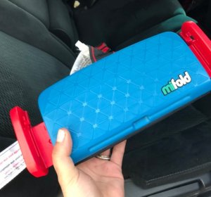 From $36.11mifold Grab-and-Go Car Booster Seat