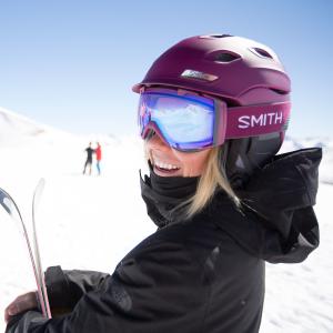 40% offSmith Optics Snow Goggles & Helmets @ Focus Camera