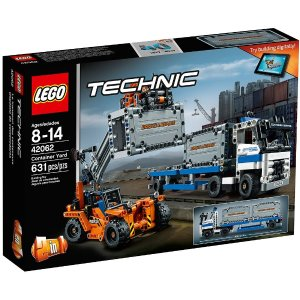 As Low as $49.99 LEGO Sale @ Amazon
