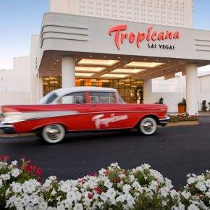 含酒店机票$399起3晚拉斯维加斯赌场之旅套餐特惠