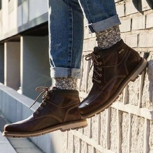 Dealmoon Exclusive!Up to 70% Off + Extra 20% Off Outlet Styles @ Rockport