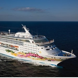 From $8458-Night Eastern Caribbean Cruise