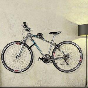 $32Ibera Horizontal Bicycle Wall Hanger