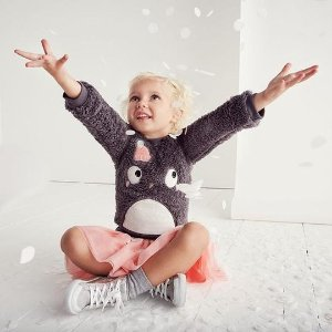 Extra 50% OffClearance @ Gymboree