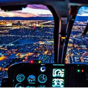 From$11715-minute Helicopter Tour of the Strip for Up to 3