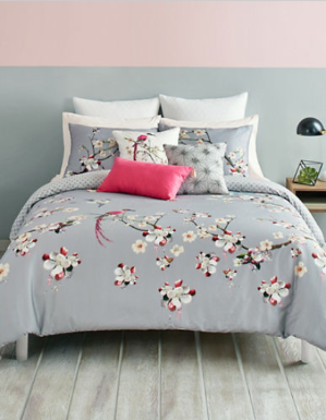 低至45折精选GlucksteinHome、Hotel Collection等品牌床上用品、毛巾特卖