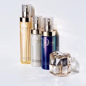 Free 3-Piece Bonus Travel Sizeswith your Purchase of $250 or more @ Cle de Peau Beaute
