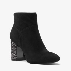 Up to 70% OffBoots Sale @ Michael Kors