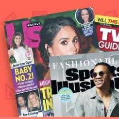 $5 OffBack to School Sale @ Magazines.com