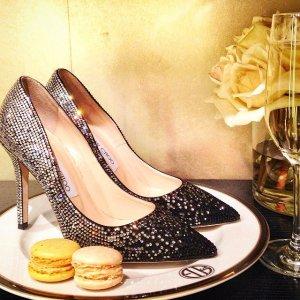 From $299Luxe Shoes - Chloe, Valentino & more  @ Rue La La