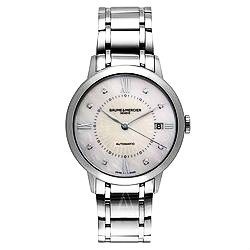 $1098BAUME AND MERCIER Women's Classima Executives Watch MOA10221