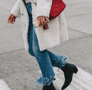 低至4折Revolve 精选 3x1 女式牛仔服饰热卖