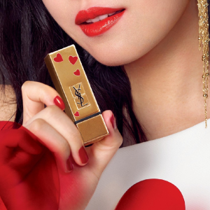 20% OffCustomize Your Rouge Pur Couture @ YSL Beauty
