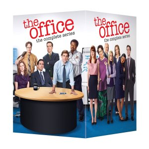 $36The Office: The Complete Series