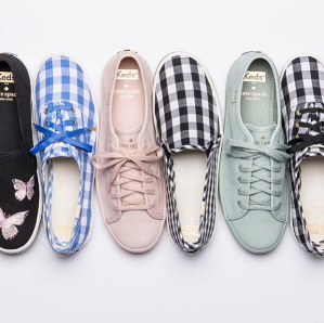 20% Off $50 OrdersOn Full Price only items @ Keds
