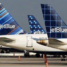 一步步学会兑换里程票东岸最爱的 JetBlue 航空里程兑换更划算