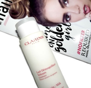 $28.05Cleansing Milk With Gentian