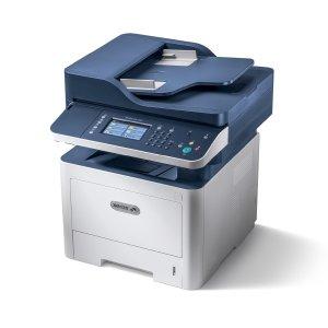 $279.99 (原价$429.99)限今天:Xerox WorkCentre 3335/DNI单色多功能激光打印机