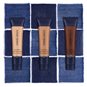 New ArrivalFACE FABRIC FOUNDATION @ Giorgio Armani Beauty