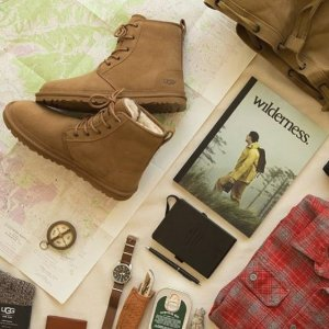 Up to 60% OFFUGG Australia Men's Shoes Boots Sale
