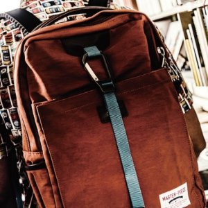 Up to Extra 30% OFFFjallraven Master-Piece Jack Spade Men's Bag Sale